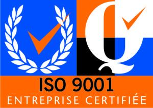 QAS 9001 Logo