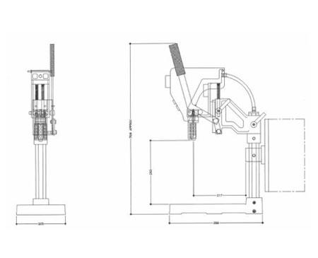 Plan-machine-dinsert-manuelle-hs100