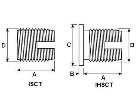 2-Plan-Insert-auto-taraudeur-serie-isct-ihsct