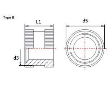 Plan-B-Insert-din-pour-surmoulage-serie-16903